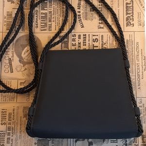 3 for $25- Browns Couture Black Evening Purse